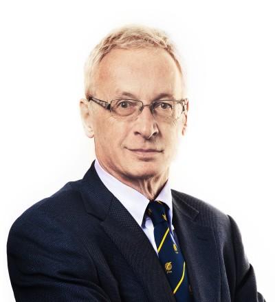 Antoni Rakowski